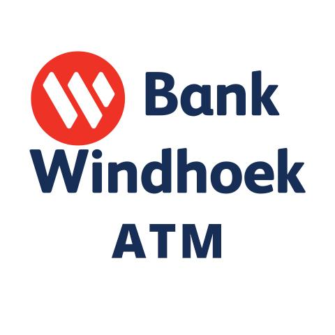 Bank Windhoek ATM